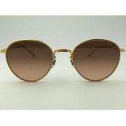 Oliver Peoples - OV1231ST - Dourado - 5293A5 - 49/20 - Óculos de Sol