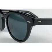 Oliver Peoples - OV 5413SU - Preto - 14923R - 50/22 - Óculos de Sol