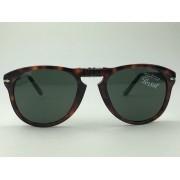 Persol - 714 - Havana - 24/31 - 54/21 - Óculos de Sol