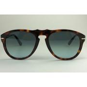 Persol - 714SM - Preto - 95/S3 - 54/21 - Óculos de Sol