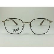 Persol - PO2450 - Havana - 1075  - 52/20 - Óculos para Grau