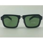 Prada - SPR09X - Verde - 540-1G2 - 53/21 - Óculos de Sol