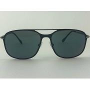 Prada - SPS53T - Preto - 18O-9O1 - 56/16  -  Óculos de Sol