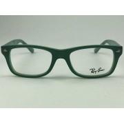Ray Ban - RB 1531 - 3593 - Verde - 46/16 - Armação para Grau