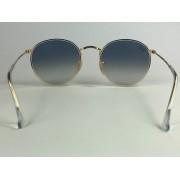 Ray Ban - RB 3447-NL - Dourado - 001/3F - 53/21 - Óculos de Sol