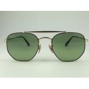 Ray Ban - RB 3648 - Dourado - 9103/4M - 54/21 - Óculos de Sol
