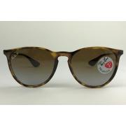 Ray Ban - RB 4171L - Havana - 710/T5 - 54/18 - Óculos de Sol