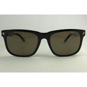 Tom Ford - FT 775 - Preto - 01H - 56/19 - Óculos de Sol