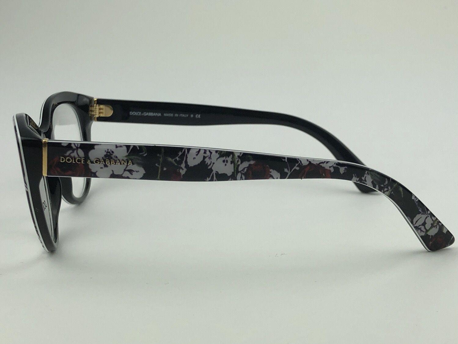 Armação para grau Dolce & Gabbana 3246 3019 51