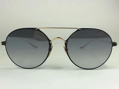 Chrome Hearts - Pairass - Dourado - MBK GP - 53/21 - Óculos de Sol