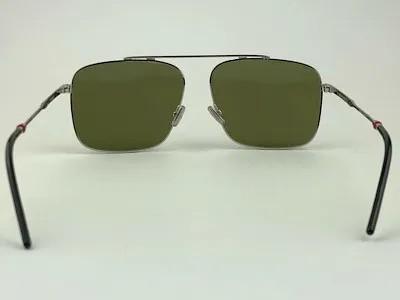 Dior - CD 0220S - Prata - ECJ QT - 58/14 - Óculos de Sol