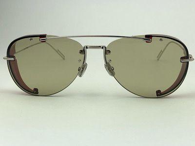 Dior - Chroma1 - Prata - 010 O7 - 59/15 - Óculos de Sol