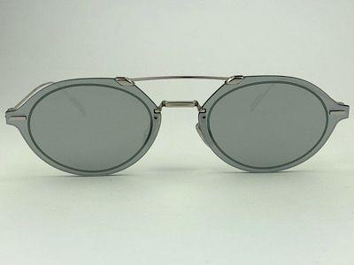 Dior - Chroma3 - Prata - 010 OT - 61/15 - Óculos de Sol