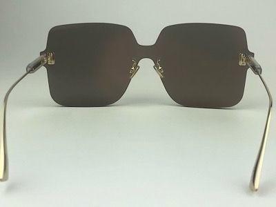 Dior - Colorquake1 - Dourado - DDB SQ - 99 - Óculos de Sol