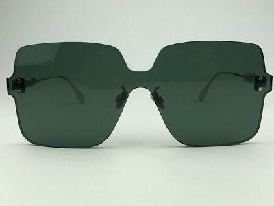 Dior - Colorquake1 - Verde - 1ED QT - 99 - Óculos de Sol