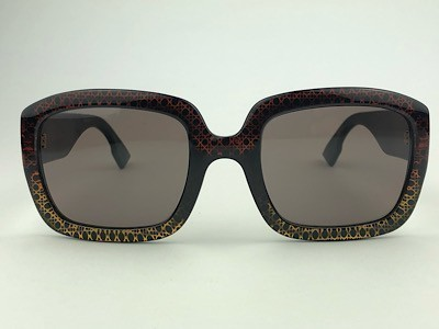 Dior - DDior - Dourado - DCB 2M - 54/23 - Óculos de Sol