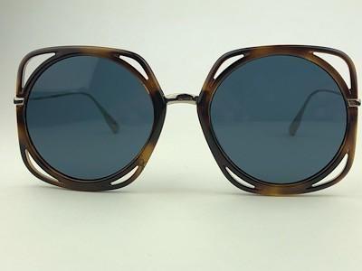 Dior - Direction - Havana - DM2 A9 - 56/22 - Óculos de Sol