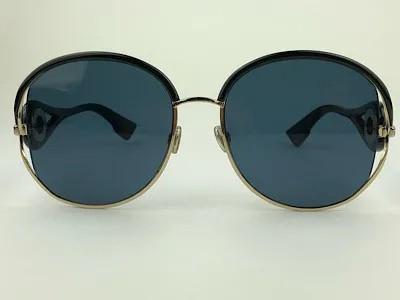 Dior - NewVolute - Dourado - RHL A9 - Óculos de Sol