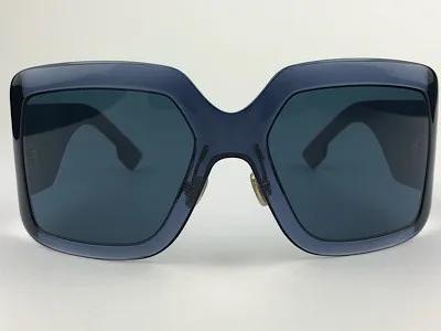 Dior - Solight2 - Azul - PJP KU - 60/20 - Óculos de Sol