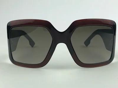 Dior - Solight2 - Marrom - RHL A9 - 60/20 - Óculos de Sol