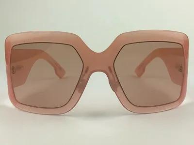 Dior - Solight2 - Nude - FWM HO - 60/20 - Óculos de Sol