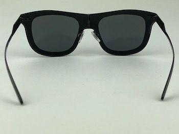 Dolce & Gabbana - DG2174 - Preto - 01/87- 42 - Óculos de sol