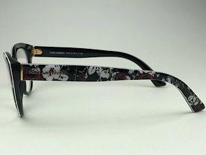 Dolce & Gabbana  DG3246 - Estampado - 3019 - 51/18 - Armação para grau