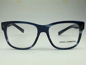 Dolce & Gabbana  DG3305 - Azul petróleo - 3065 - 54/16 - Armação para grau