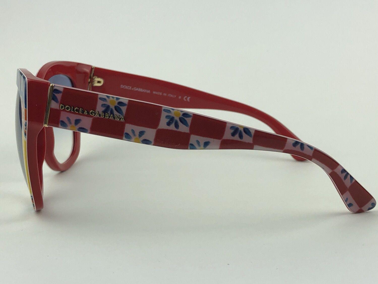 Dolce & Gabbana - DG4270 - Estampado - 312819 - 55/19 - Óculos de sol