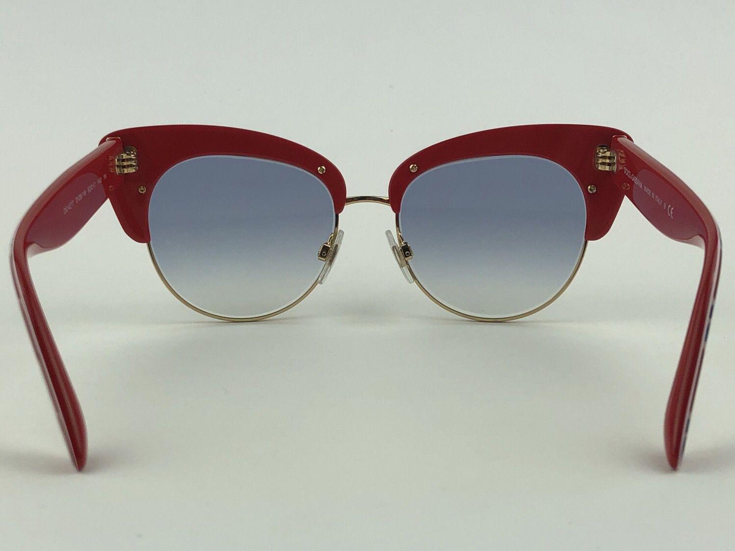Dolce & Gabbana - DG4277 - Estampado - 3128/19 - 52/17 - Óculos de sol