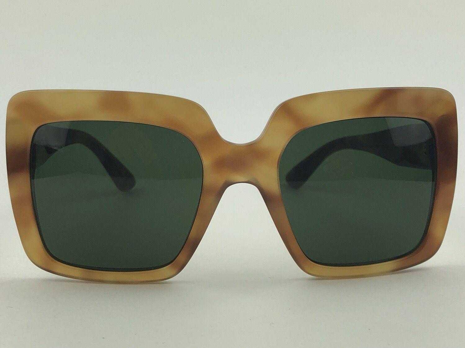 Dolce & Gabbana - DG4310 -  Havana - 313071 - 52/21 - Óculos de sol