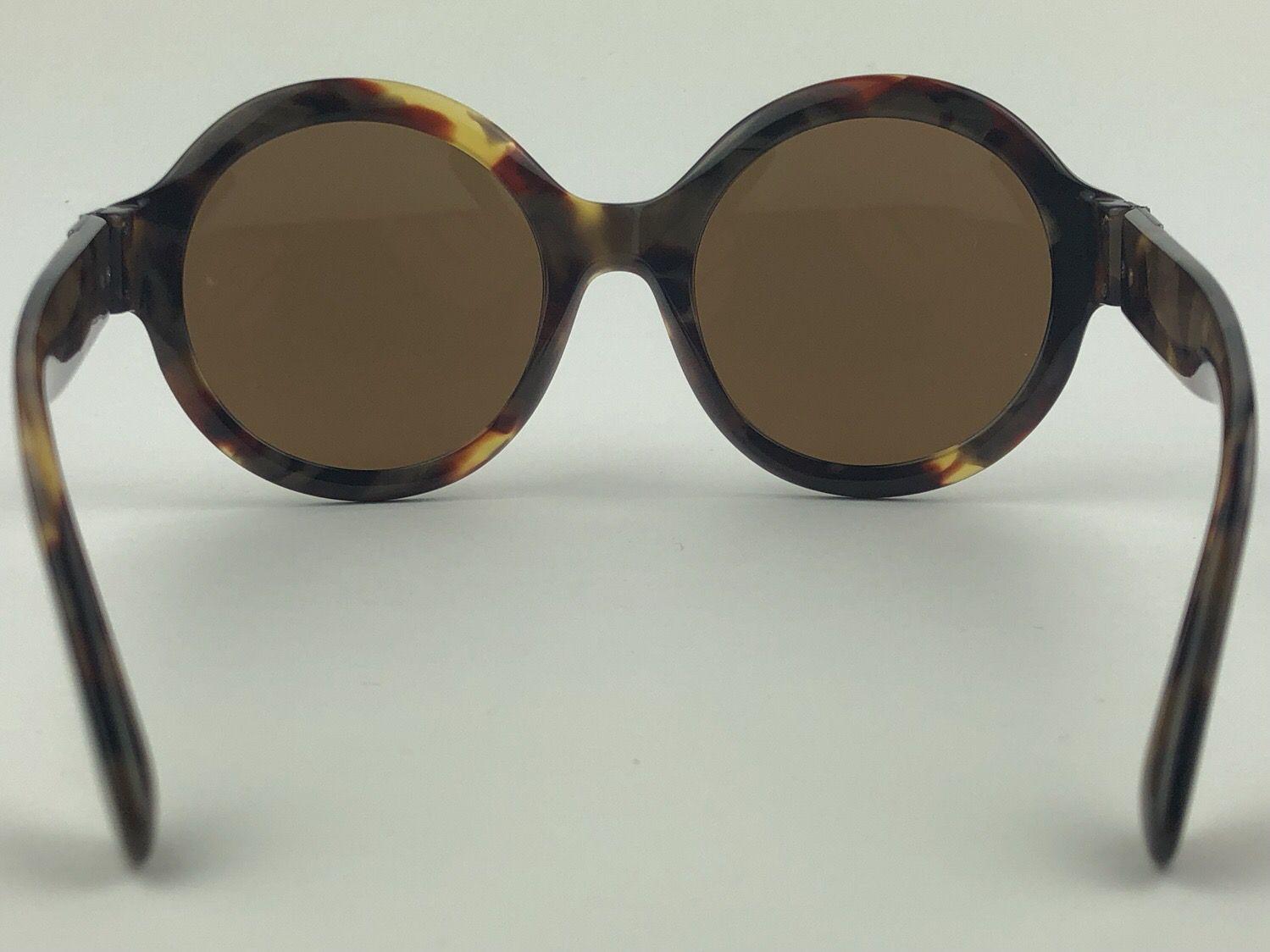 Dolce & Gabbana - DG4331 - Havana - 31706H -53/21 - Óculos de sol