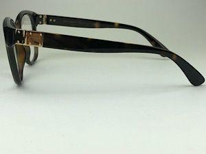 Dolce & Gabbana  DG5040 - Havana - 502 - 52/18 - Armação para grau