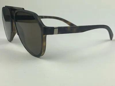 Dolce & Gabbana - DG 6128 - Castanho - 1935/73 - 58/17 - Óculos de Sol