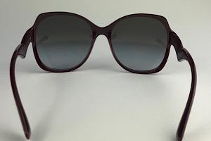 Dolce & Gabbana - DG 6154 - Vinho - 32858G - 57/17 - Óculos de Sol