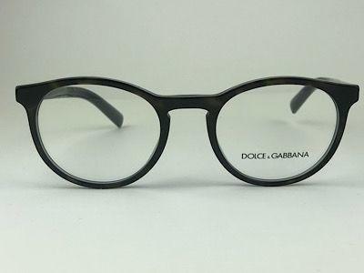 Dolce & Gabbana - DG3309 - Havana - 3209 - 52/21 - Armação para Grau