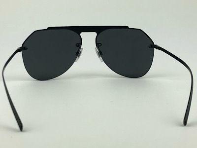 Dolce & Gabbana - DG 2213 - Preto - 1106/87 - 34/134 - Óculos de Sol