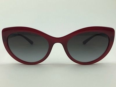 Dolce & Gabbana - DG 6124 - Vinho - 1551/8G - 53/21 - Óculos de Sol