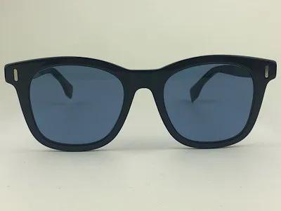 Fendi - FF M0040/S - Azul - PJP KU - 50/20 - Óculos de Sol