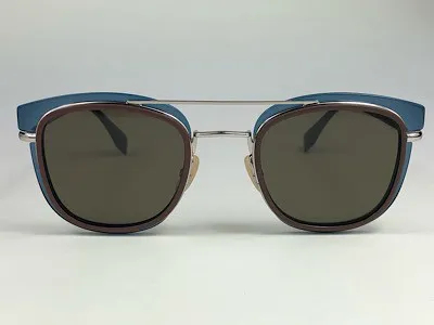Fendi - FF M0060/S - Azul - PJP 70 - 49/25 - Óculos de Sol