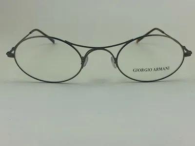 Giorgio Armani -  AR 229M - Dourado - 3002 - 47/22 - Armação para Grau