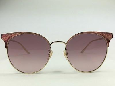 Gucci - GG 0402SK - Dourado - 004 - 57/19 - Óculos de Sol