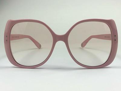Gucci - GG 0472S - Rosa - 004 - 56/17 - Óculos de Sol