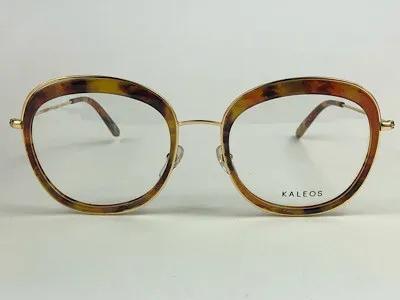 Kaleos - KL LedBetter - Havana - 006 - 54/21 - Armação para Grau