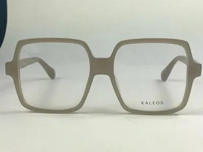 Kaleos - KL Slade - Nude - 082 - 54/16 - Armação para Grau