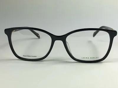 Laura Ashley  - LA-11-176 - Preto - 01 - 53/16 - Armação para Grau