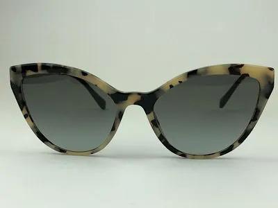 Miu Miu - MU03US - Havana - KAD-3M1 - 55/18 - Óculos de Sol