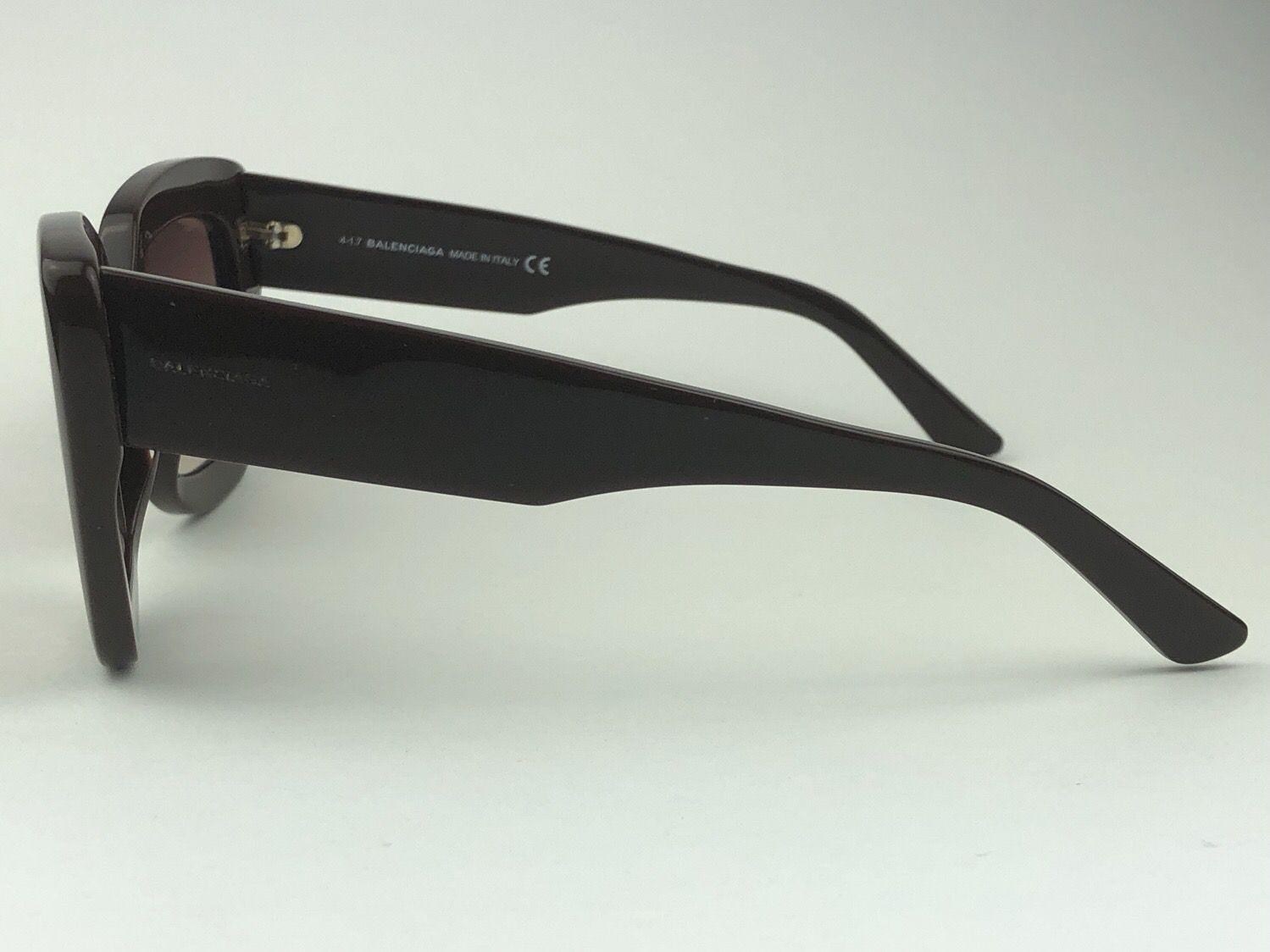 Óculos de sol Balenciaga BA0130 48F 52