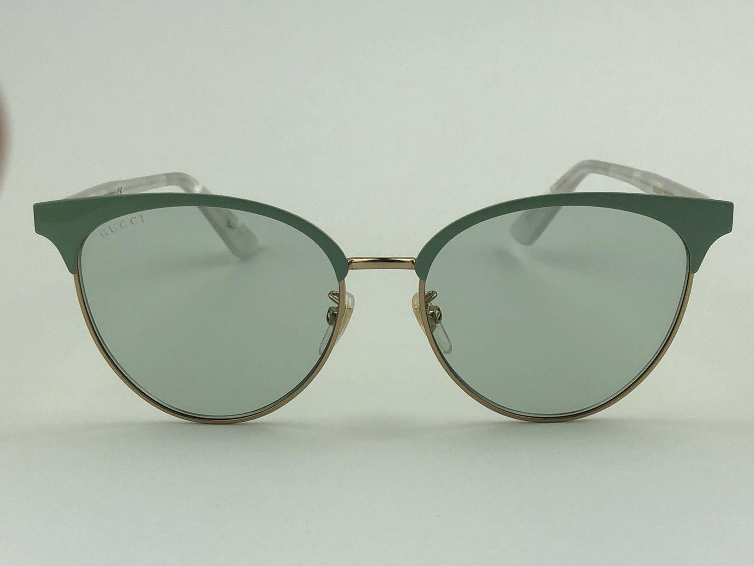 9c0d0e084089c Óculos de sol Gucci GG0245 003 55