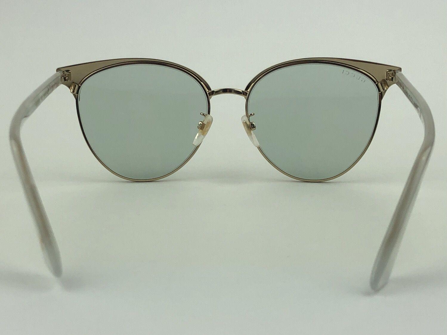 Óculos de sol Gucci GG0245 003 55